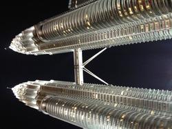 マレーシアタワー