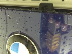 BMW バックカメラ