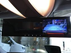 w211   バックカメラ  リアカメラ