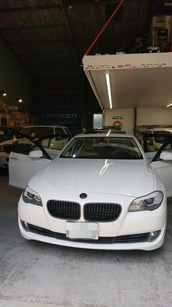 BMW ドライブレコーダー