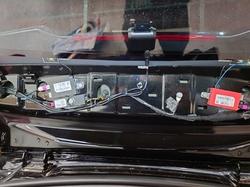 ボルボ ドライブレコーダー