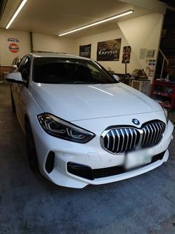 新型BMW