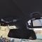 新型BMW  ドライブレコーダー&レーダー取付の画像