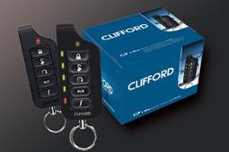 CLIFFORD 720XJ