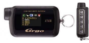 Grgo-ZX Ⅲseries