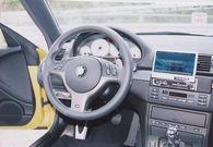 M3 プラウド旧デモカー